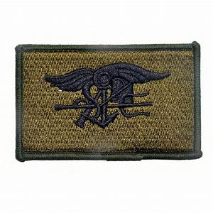 Popular Navy Seals Badge-Buy Cheap Navy Seals Badge lots ...