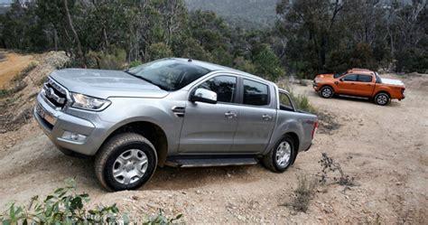 ford ranger diesel price release date interior