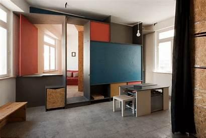Office Studio Castro Caldas Architect Equipped Jose