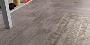Pavimenti effetto legno linea baor