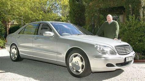 gebrauchte luxusautos grosser fuer kleines kann das gutgehen