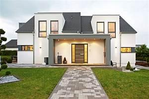 Gussek Haus Preise : stunning fertighaus mit einliegerwohnung separater eingang ~ Lizthompson.info Haus und Dekorationen