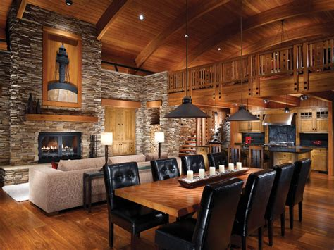 cabin decor log cabin interior design 47 cabin decor ideas
