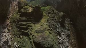 Inside Hang Son Doong: Drone captures stunning footage of ...