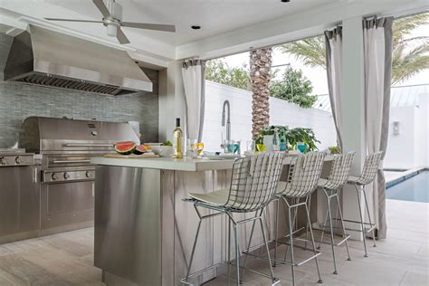 outdoor kitchens kitchen designs  ken kelly long island kitchen  bath showroom  york