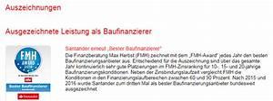 Santander Bank Kredit Erfahrungen : santander bestcredit zinsen konditionen testberichte ~ Jslefanu.com Haus und Dekorationen