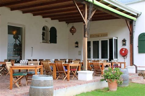bodega cuisine child restaurants in the winelands for