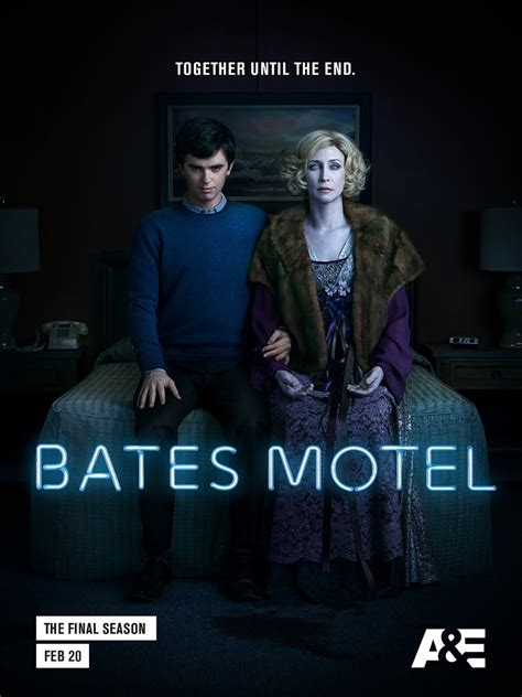 But this is the series that has replaced naruto. BATES MOTEL Season 5 Trailers, Images and Posters | The Entertainment Factor