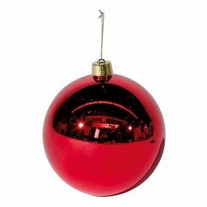 Große Weihnachtskugeln Für Außenbereich : deko weihnachtskugel xxl rot gl nzend 30 cm dekoration ~ Whattoseeinmadrid.com Haus und Dekorationen