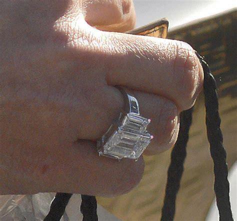 a 2 million dollar engagement ring brittany geragotelis