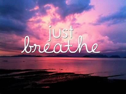 Breathe Re Feeling Wallpapers Overwhelmed Desktop Strategies