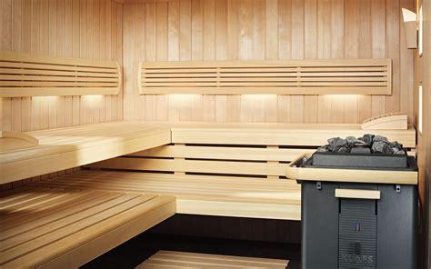 Sauna PREMIUM: Die hochwertige und individuelle Sauna.