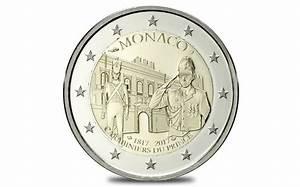 2 Euro Monaco 2017 : monaco 2 euro 2017 carabiniers du monaco bijzondere 2 ~ Jslefanu.com Haus und Dekorationen