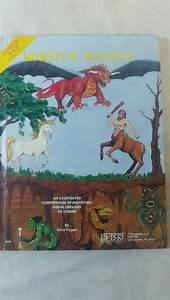 1977 Advanced Dungeons And Dragons Monster Manual Ad U0026d