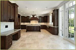 Travertine, Floors, Stand, The, Test, Of, Time