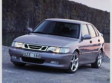 2001 Saab 93 Review