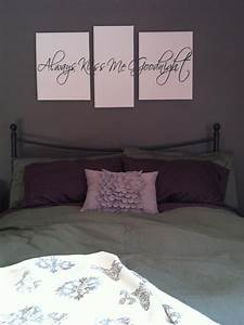 bedroom canvas art ideas home design With best brand of paint for kitchen cabinets with wall art ideas for teenage bedroom