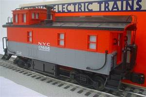 Wiring Diagram For The Lionel 6