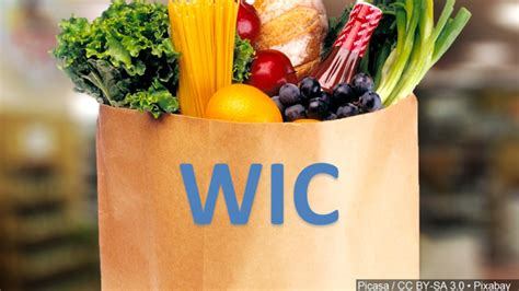 Check spelling or type a new query. Tennessee WIC benefits move to electronic card system | WTVC