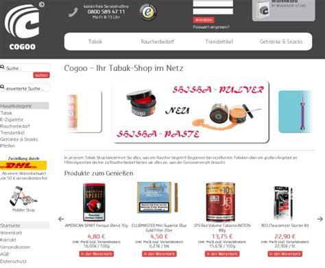 » Wo Tabak Auf Rechnung Online Kaufen & Bestellen?