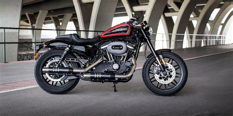 2019 Roadster Motorcycle