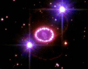 NASA - 2012: Fear No Supernova