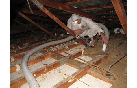 insulation  insulfluf removed elite insulation