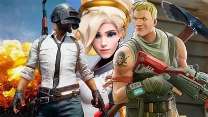 Fortnite Banned China Games Pubg Wechat Tiktok