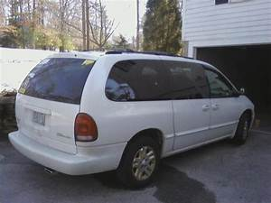 The Aborigine 1997 Dodge Grand Caravan Passenger Specs