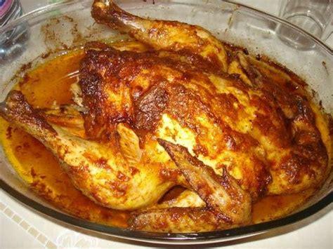 recette cuisine au four recettes de poulet rôti et cuisine au four 2