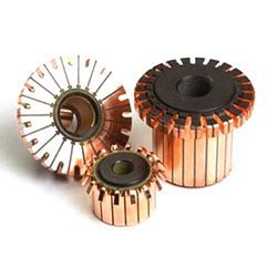 Commutator Electric Motor by Electric Motor Commutator View Specifications Details