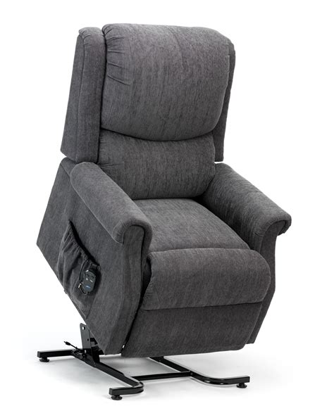 grey fabric riser recliner riser recliner chairs in