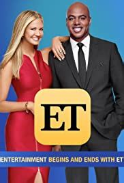 Entertainment Tonight Discussion | MovieChat