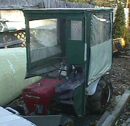 Boat Canvas Zipper Extensions by Snowplowing Contractors My V Snow Plow On My Tractor