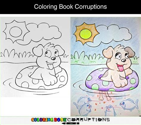 coloring pages  wrong images  pinterest
