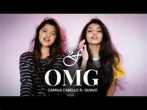 Camila Cabello Omg Quavo Cover Flavoured