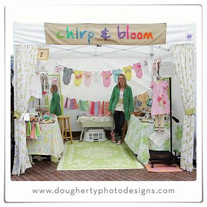 Craft Banner Booth Display Displays Stall Booths