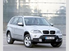 2008 BMW X5 30si E70 specifications & stats 184668