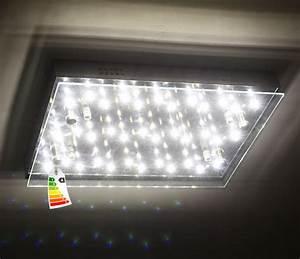 Ip20 Led Im Bad : boomer 3 led deckenleuchte wandleuchte badlampe badleuchte leuchte bad lampe ebay ~ Eleganceandgraceweddings.com Haus und Dekorationen