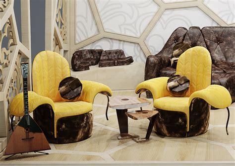 interior design trends  modern living room