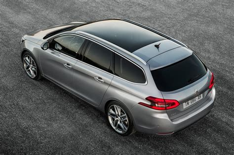 308 sw 3 sieges auto 2016 peugeot 308 sw pictures information and specs