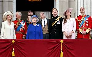 Confidence In British Monarchy At All