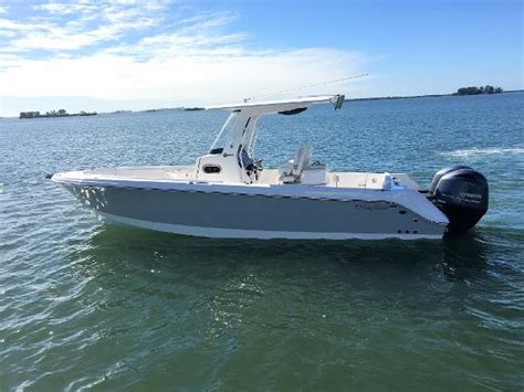 Edgewater Boats Contact by Edgewater 262cc Boats For Sale Boats