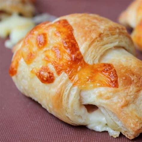 25 best ideas about croissant au jambon on croissant jambon mini croissant jambon