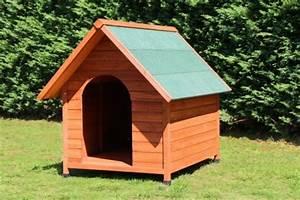 Cabane Pour Chien : comment isoler la niche de mon chien blog ~ Melissatoandfro.com Idées de Décoration