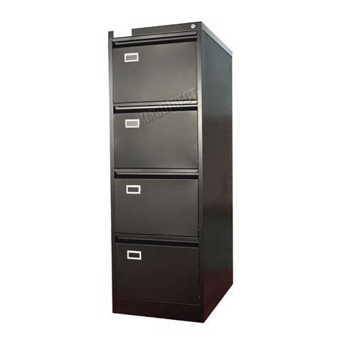 office storage cabinet with file drawer foxhunter steel a4 filing cabinet with 4 drawer storage