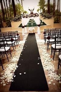 Tapis Blanc Mariage : tapis blanc d 39 eglise mariage personnalis mariages en ~ Teatrodelosmanantiales.com Idées de Décoration