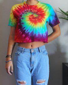 Make every tie dye shirt under the sun with this awesome
