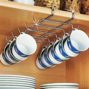 Support Tasse à Café : porte tasses rack pour 10 tasses 2748130100 achat vente support mural sur ~ Teatrodelosmanantiales.com Idées de Décoration