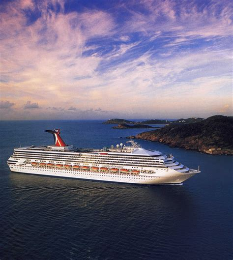 Carnival Destiny To Carnival Sunshine | CruiseMiss Cruise Blog